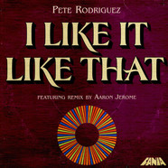 Pete Rodriguez - I Like It Like That