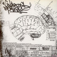 Seven Star / Zucchini Drive - Calderas Of Mind - Liberation From This Insanity 3055