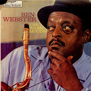 Ben Webster - The Warm Moods