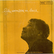 Ella Fitzgerald, Frank De Vol And His Orchestra - Like Someone In Love