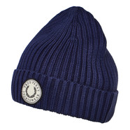 Fred Perry - Ribbed Cotton Beanie
