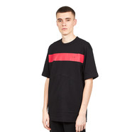 Fred Perry - Printed Chest Panel T-Shirt