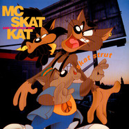 MC Skat Kat And The Stray Mob - Skat Strut