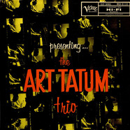 Art Tatum Trio - Presenting... The Art Tatum Trio