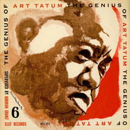 Art Tatum - The Genius Of Art Tatum #6