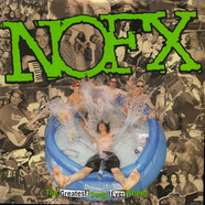 NOFX - The Greatest Songs Ever Written Black Vinyl Edition