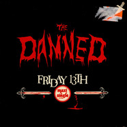 Damned, The - Friday 13th
