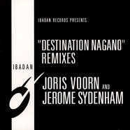 Nagano Kitchen - Destination Nagano (Remixes)