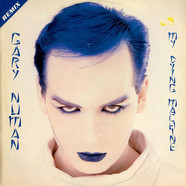 Gary Numan - My Dying Machine