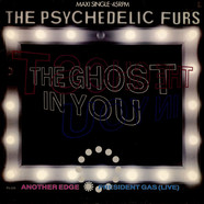 Psychedelic Furs, The - The Ghost In You