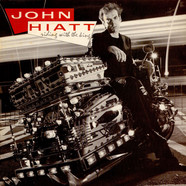 John Hiatt - Riding With The King