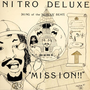 Nitro Deluxe - On A Mission