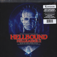 Christopher Young - OST Hellbound: Hellraiser II 30th Anniversary Edition