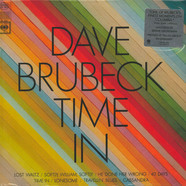 Dave Brubeck - Time In
