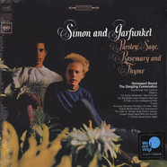 Simon & Garfunkel - Parsley Sage Rosemary & Thyme