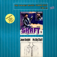 Isaac Hayes / Jean Knight - Theme From Shaft / Mr. Big Stuff