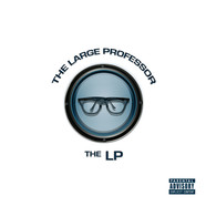 Large Professor, The - The LP Bonus Track CD Edition