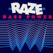 Raze - Bass Power (Power Bass Remix)