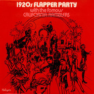 California Ramblers - 1920s Flapper Party