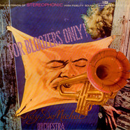 Rey DeMichel And His Orchestra - For Bloozers Only!