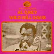 Al Grey Et Wild Bill Davis - Al Grey Et Wild Bill Davis