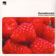 V.A. - Goosebumps - 25 Years Of Marina Records