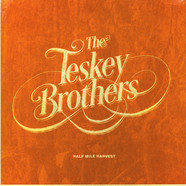 Teskey Brothers, The - Half Mile Harvest