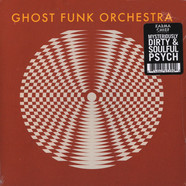 Ghost Funk Orchestra - Walk Like A Motherfucker / Isaac Hayes Black Vinyl Edition