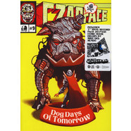 Czarface - Dog Days Of Tomorrow + Comic