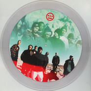 Hieroglyphics - The Who EP Picture Disc Edition