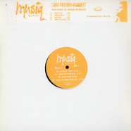 Musiq - Just Friends (Sunny) (Masters At Work Remixes)