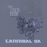 Cannibal Ox - The Cold Vein White Vinyl Edition
