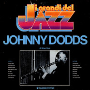 Johnny Dodds - Johnny Dodds