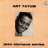 Art Tatum - Jazz Olympus Series