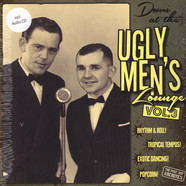 Professor Bop Presents - Down At The Ugly Men's Lounge Volume 3
