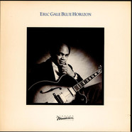 Eric Gale - Blue Horizon