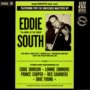 VariousEddie South - South Side Jazz