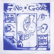 Gino And The Goons - She Was Crushed