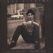 Jeff Buckley - Live On Air Volume 1