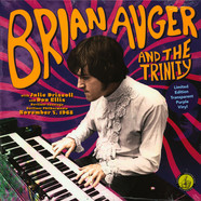 Brian Auger & The Trinity - Live From The Berliner Jazztage: November 7, 1968