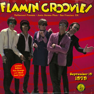 Flamin' Groovies - Live From The Vaillancourt Fountains: 9-19-79