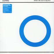 Germs, The - What We Do Is Secret