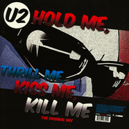 U2 - Hold Me Thrill Me Kiss Me Kill Me (The Gotham Experience Remix)