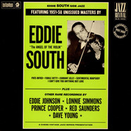 V.A. (Eddie South) - South Side Jazz