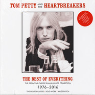 Tom Petty & The Heartbreakers - Best Of Everything - Definitive Career Spanning
