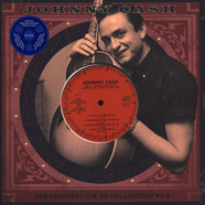 Johnny Cash - US EP Collection No. 2