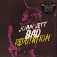 Joan Jett - OST Bad Reputation