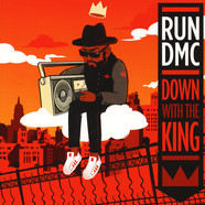 Run DMC - Down With The King LP Mix / Instrumental