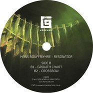 Hans Bouffmyhre - Resonator