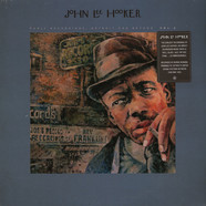 John Lee Hooker - Early Recordings: Detroit And Beyond Volume 2
